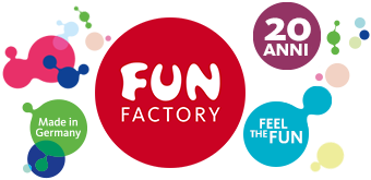 Fun Factory Italia Online